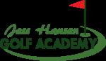 Jess Hansen Golf logo
